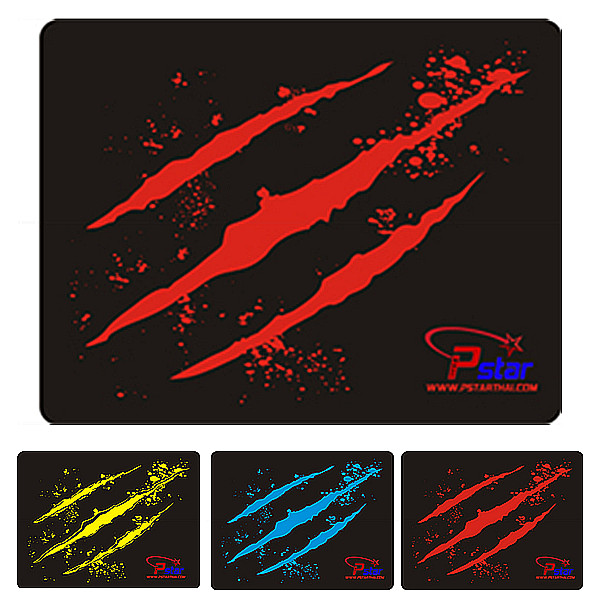MOUSE PAD PSTAR PS007